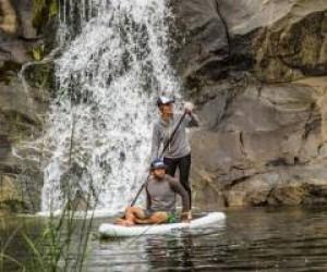 Для водных походов (туринговая)