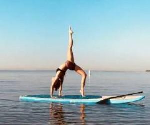 Для фитнеса и йоги