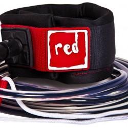 """Лиш серфовый (прямой) RED PADDLE 10'0"""" SURF LEASH"""