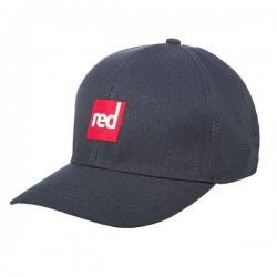Кепка для гребли и занятий спортом RED ORIGINAL PADDLE CAP цвет NAVY