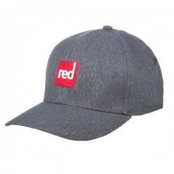 Кепка для гребли и занятий спортом RED ORIGINAL PADDLE CAP цвет GREY