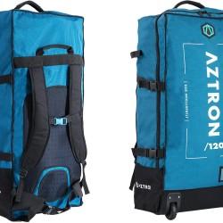 Сумка на колесиках для SUP AZTRON ATLAS ROLLER BAG 120L, AC-B105