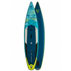 "Доска SUP надувная Aqua-Marina Hyper Touring 12'6"" х 32"""