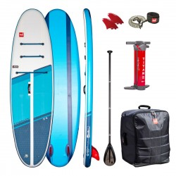 """Доска SUP надувная RED PADDLE 9'6"""" Compact package"""