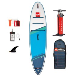 """Доска Sup надувная Red Paddle ALL-AROUND Snapper 9'4"""" x 27"""" (kids)"""